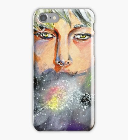 Neon 003 iPhone Case/Skin
