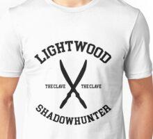 Lightwood Unisex T-Shirt