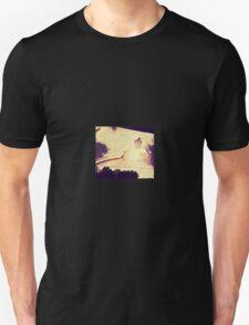 magpie sun Unisex T-Shirt