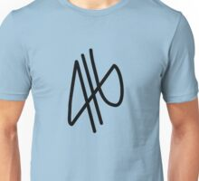 416 Funny Logo Unisex T-Shirt