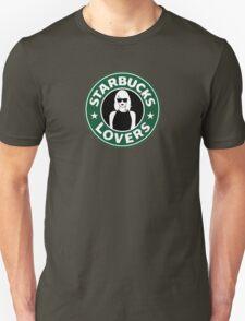 Coffee Lovers Unisex T-Shirt