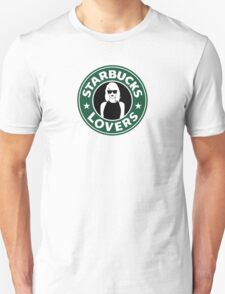 Coffee Lovers Unisex T-Shirt