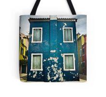 Burano, Venice Tote Bag