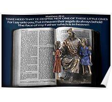 )̲̅ζø̸√̸£ TAKE HEED BIBLICAL )̲̅ζø̸√̸£ Poster