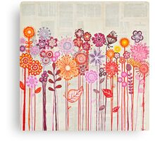 Natures Wonderland Canvas Print