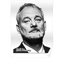 Bill Murray Poster