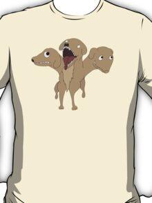 Cute Dumb Cerberus T-Shirt