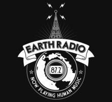 Earth Radio One Piece - Short Sleeve