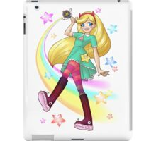 Star vs. the Forces of Evil iPad Case/Skin