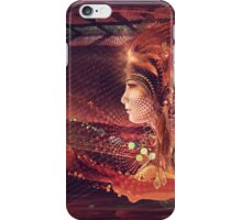 Shadow of a Thousand Lives iPhone Case/Skin