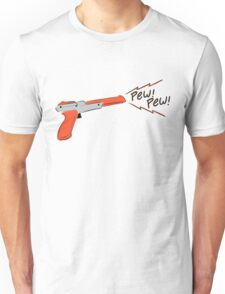 Cute Nes gun Unisex T-Shirt