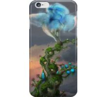 Back to the hometree iPhone Case/Skin