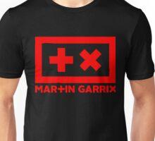 DJ MARTIN GARRIX - SYMBOL LOGO Unisex T-Shirt