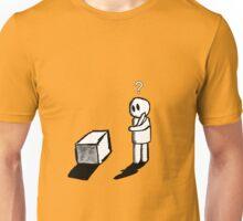 Thinking Outside The Box Unisex T-Shirt