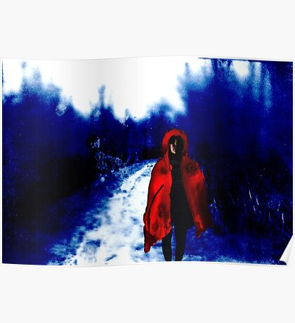 Little Red Riding Hood 3 Poster