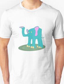 Animal Face Unisex T-Shirt