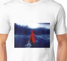 Little Red Riding Hood 4 Unisex T-Shirt