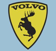 Volvo  Kids Tee