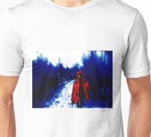 Little Red Riding Hood 3 Unisex T-Shirt