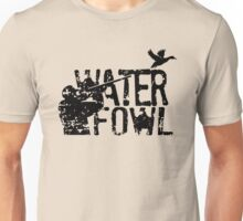 Waterfowl Hunting Unisex T-Shirt