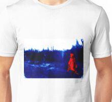 Little Red Riding Hood 1 Unisex T-Shirt