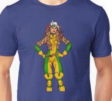 X-MEN Rogue 1990's costume. Unisex T-Shirt