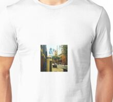 Toilet Gherkin? Unisex T-Shirt