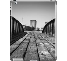 Swing Bridge iPad Case/Skin