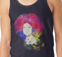 Diana Ross Tank Top