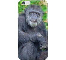Most Interesting Ape in the World  iPhone Case/Skin