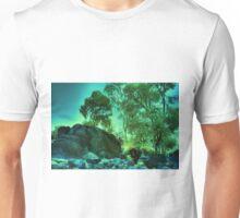 Granite and Gum IR Unisex T-Shirt
