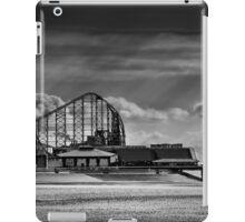 Blackpool Roller coaster iPad Case/Skin