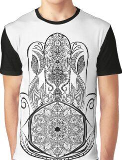 Mille et un détails Graphic T-Shirt