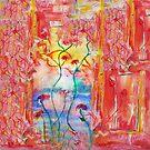 Rhythmic Flow of Joy by Robin Monroe