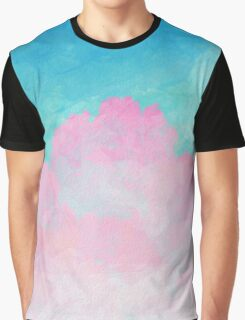 Coral Under the Sea Graphic T-Shirt
