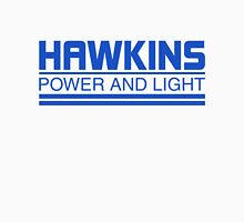 HAWKINS POWER & LIGHT Unisex T-Shirt