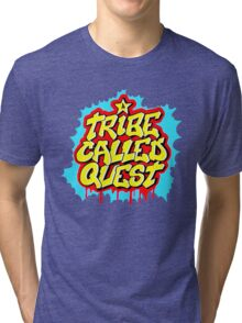Atcq Tri-blend T-Shirt