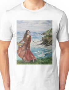 Sibeal of Sevenwaters Unisex T-Shirt
