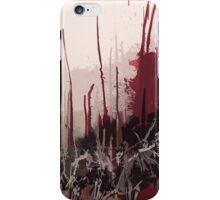 skips two iPhone Case/Skin