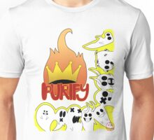 PURIFY (OFF by Mortis Ghost) Unisex T-Shirt