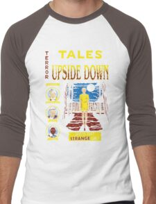 Tales from the Upside Down Men's Baseball ¾ T-Shirt