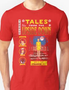 Tales from the Upside Down Unisex T-Shirt