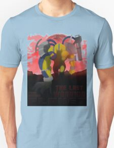 The Last Warrior From Another Planet - Yu-Gi-Oh! Unisex T-Shirt