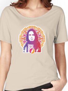 Grateful Dead - Bob Weir Women's Relaxed Fit T-Shirt