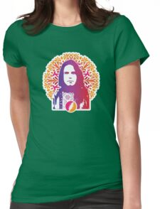 Grateful Dead - Bob Weir Womens Fitted T-Shirt