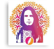 Grateful Dead - Bob Weir Metal Print