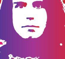 Grateful Dead - Bob Weir Sticker