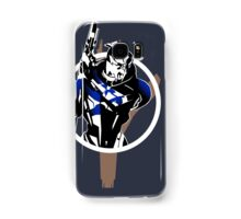 Garrus and Cruiser (alt) Samsung Galaxy Case/Skin