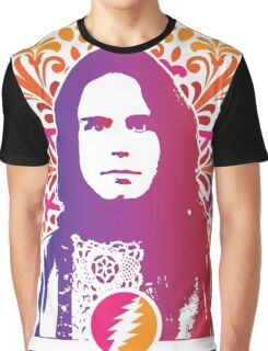 Grateful Dead - Bob Weir Graphic T-Shirt