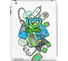 I Love Gaming iPad Case/Skin
